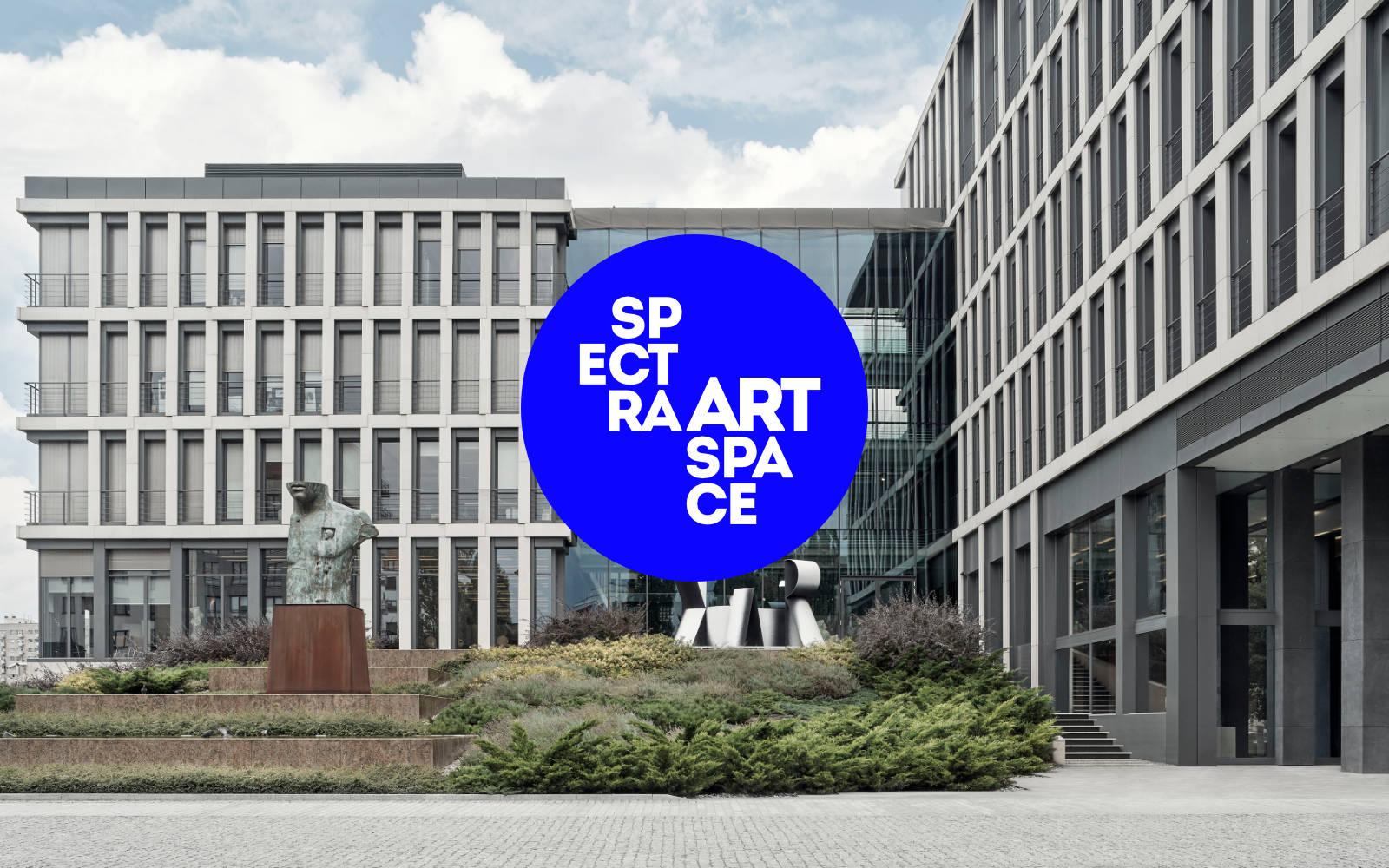 Pineum Ewa i Jacek Doroszenko – Spectra Art Space