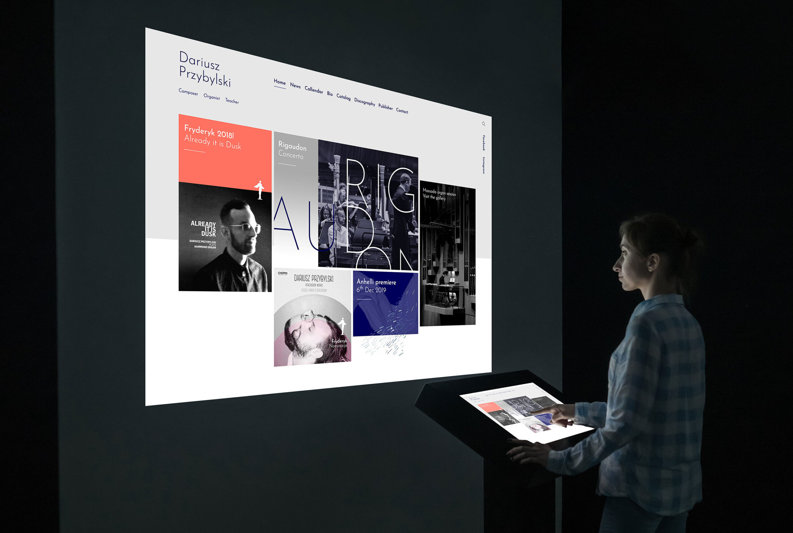 PINEUM studio / Jacek Doroszenko / Ewa Doroszenko